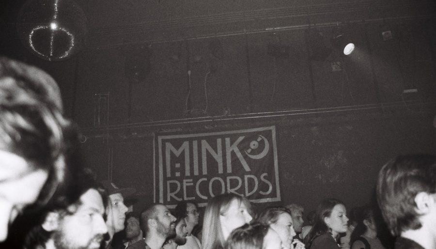 Mink Label Night at 0T301, Amsterdam