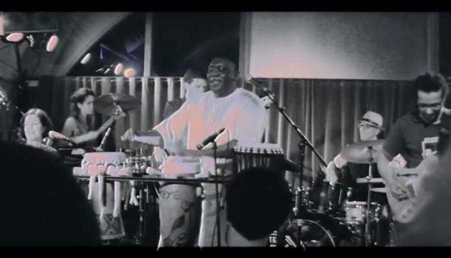 Boka de Banjul Album Release Aftermovie