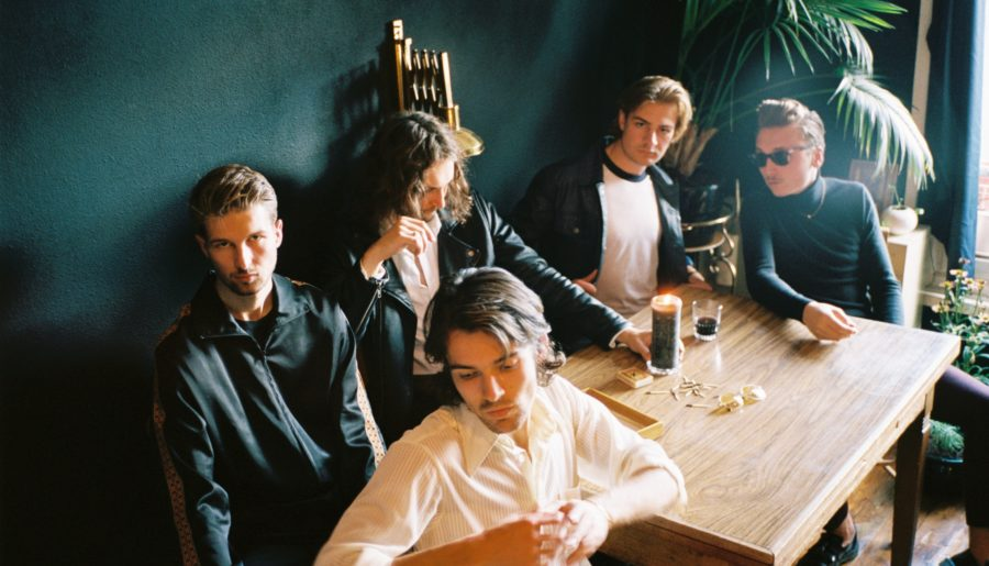 New Signing: Moon Tapes from Amsterdam