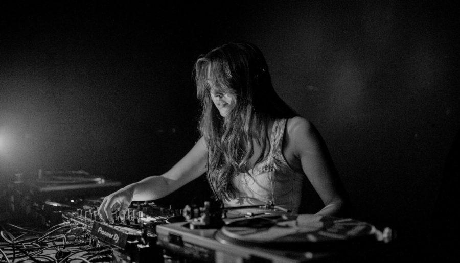Mink Records DJ Set at Le Guess Who? Festival